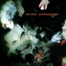 【送料無料】 Cure キュアー / Disintegration 輸入盤 【CD】