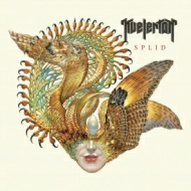 【送料無料】 Kvelertak / Splid 【LP】