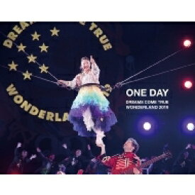【送料無料】 ONE DAY / DREAMS COME TRUE 【本】