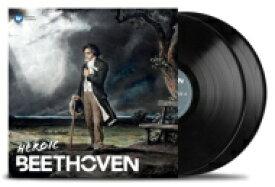 Beethoven ベートーヴェン / Heroic Beethoven (2枚組アナログレコード) 【LP】