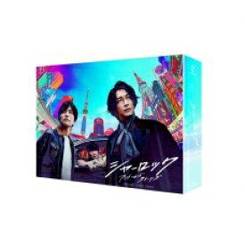 【送料無料】 シャーロック Blu-ray BOX 【BLU-RAY DISC】
