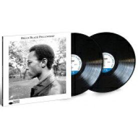 【送料無料】 Brian Blade ブライアンバラード / Brian Blade Fellowship (2枚組 / 180グラム重量盤レコード / Drummer Leader VINYLS) 【LP】