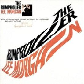 Lee Morgan リーモーガン / Rumproller (180グラム重量盤レコード / Great Reid Miles Covers) 【LP】