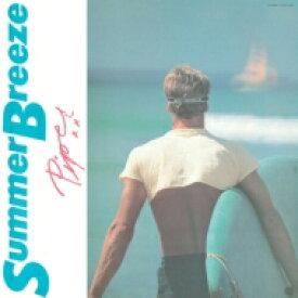 【送料無料】 PIPER / Summer Breeze (2枚組アナログレコード / Ship To Shore) 【LP】