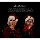 【送料無料】 Monalisa Twins / Christmas 輸入盤 【CD】