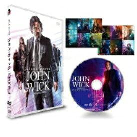 ジョン・ウィック:パラベラム【DVD】 【DVD】