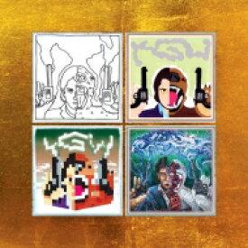 【送料無料】 Kleenex Girl Wonder / Ponyoak 【LP】