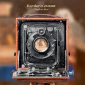 【送料無料】 Kaprekar's Constant / Depth Of Field 【LP】