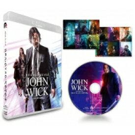 ジョン・ウィック:パラベラム【Blu-ray】 【BLU-RAY DISC】