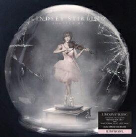 Lindsey Stirling / Shatter Me (Neon Pink Vinyl) 【LP】