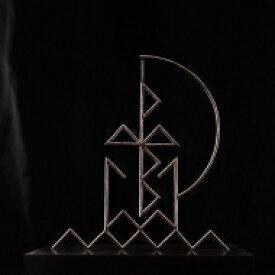 Pulled By Magnets / Rose Golden Doorways 【LP】