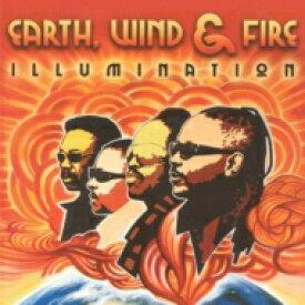Earth Wind And Fire アースウィンド&ファイアー / Illumination 輸入盤 【CD】