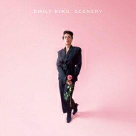【送料無料】 Emily King / Scenery 輸入盤 【CD】
