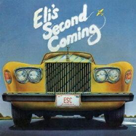 Eli's Second Coming / Eli's Second Coming 【CD】
