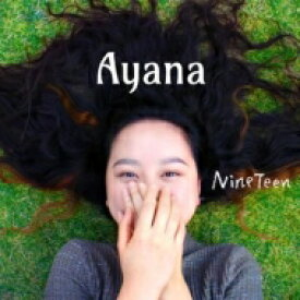 Ayana (Jazz) / Nineteen 【CD】