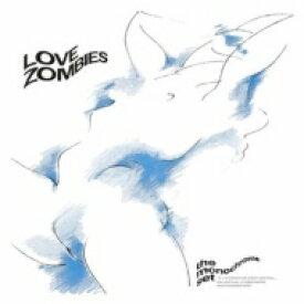Monochrome Set モノクロームセット / Love Zombies 輸入盤 【CD】