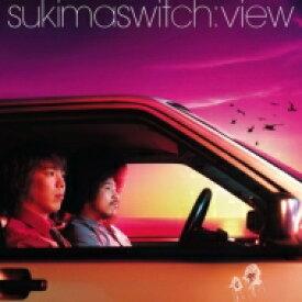 """スキマスイッチ / view / 小さな手 (33回転 / 7インチシングルレコード) 【7""""""""Single】"""
