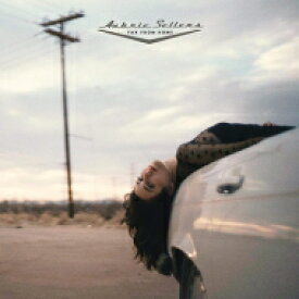 Aubrie Sellers / Far From Home 輸入盤 【CD】