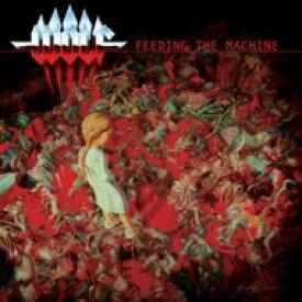 Wolf (Rock) / Feeding The Machine 輸入盤 【CD】