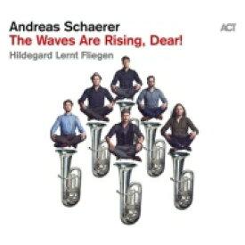 Andreas Schaerer / Waves Are Rising, Dear! (180グラム重量盤レコード) 【LP】