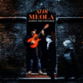 【送料無料】 Al Dimeola アルディメオラ / Across The Universe - The Beatles Vol. 2 (2枚組アナログレコード) 【LP】