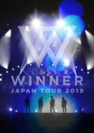 【送料無料】 WINNER / WINNER JAPAN TOUR 2019 (Blu-ray) 【BLU-RAY DISC】