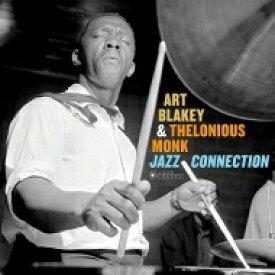 Art Blakey / Thelonious Monk / Jazz Connection (180グラム重量盤レコード / Jazz Images) 【LP】