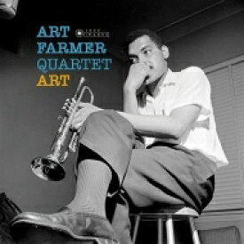 Art Farmer アートファーマー / Art (180グラム重量盤レコード / Jazz Images) 【LP】