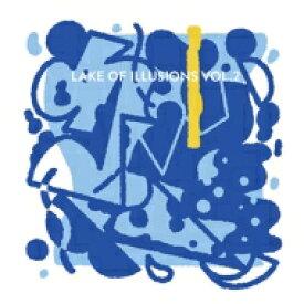 【送料無料】 【HMV先行発売】続・幻の湖 -Lake of Illusions Vol.2- (特製ペーパーバッグパッケージ) 【CD】