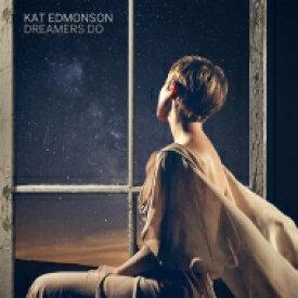 【送料無料】 Kat Edmonson / Dreamers Do (2枚組アナログレコード) 【LP】