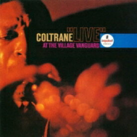 【送料無料】 John Coltrane ジョンコルトレーン / Live At The Village Vanguard (Uhqcd)(Mqa-cd) 【Hi Quality CD】