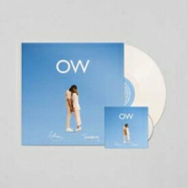 【送料無料】 Oh Wonder / No One Else Can Wear Your Crown: Deluxe Cd (Signed) + White Vinyl (Signed) 輸入盤 【CD】