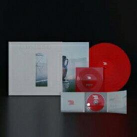 【送料無料】 HMLTD / West Of Eden: Deluxe Red Vinyl + Cd + Signed A4 Art Print 輸入盤 【CD】
