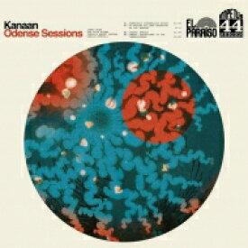 【送料無料】 Kanaan / Odense Sessions 【LP】