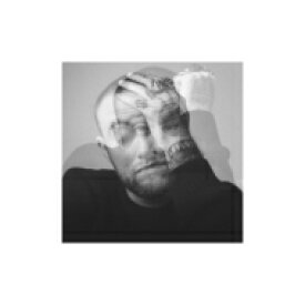 【送料無料】 Mac Miller / Circles (クリア・ヴァイナル仕様 / 2枚組アナログレコード) 【LP】