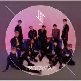 JO1 / PROTOSTAR 【初回限定盤 Type-B】(CD+フォトブックレット) 【CD Maxi】