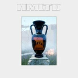 【送料無料】 HMLTD / West Of Eden 【CD】