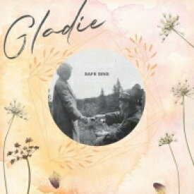 Gladie / Safe Sins (Colored Vinyl) 【LP】