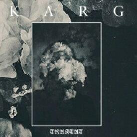 【送料無料】 Karg / Traktat 【LP】