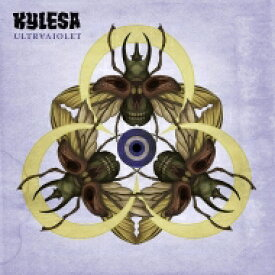 Kylesa カイリサ / Ultraviolet 【LP】