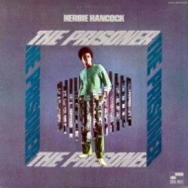 【送料無料】 Herbie Hancock ハービーハンコック / Prisoner (180グラム重量盤レコード / Tone Poets) 【LP】