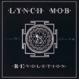 Lynch Mob / Revolution 【LP】