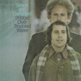 Simon&Garfunkel サイモン&ガーファンクル / Bridge Over Troubled Water 【日本語帯付き】(ゴールドヴァイナル仕様 / 発売50周年記念 / アナログレコード) 【LP】