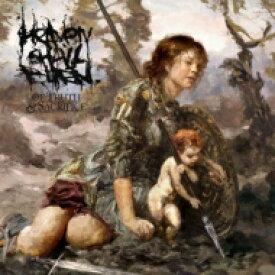 【送料無料】 Heaven Shall Burn ヘブンシャルバーン / Of Truth And Sacrifice 輸入盤 【CD】