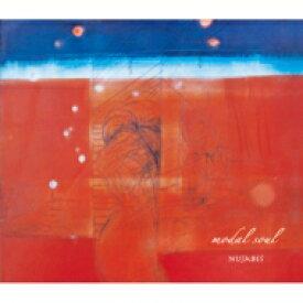 Nujabes ヌジャベス / modal soul (2枚組アナログレコード) 【LP】