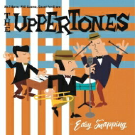 Uppertones / Easy Snapping 【LP】