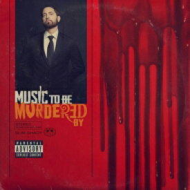 Eminem エミネム / Music To Be Murdered By 輸入盤 【CD】