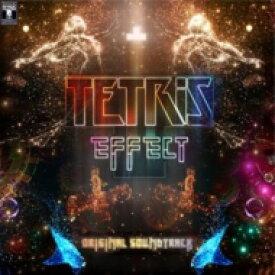 【送料無料】 テトリス・エフェクト Tetris Effect (2枚組アナログレコード) 【LP】