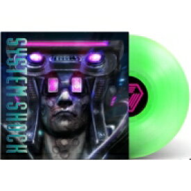 【送料無料】 System Shock (2枚組 / 180グラム重量盤レコード) 【LP】