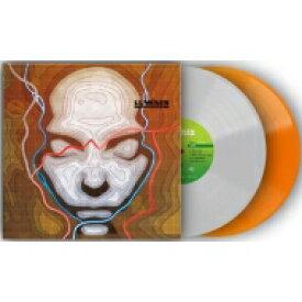 【送料無料】 ルミネス・リマスター Lumines Remastered オリジナルサウンドトラック (2枚組アナログレコード) 【LP】